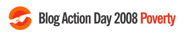 Blogactionday