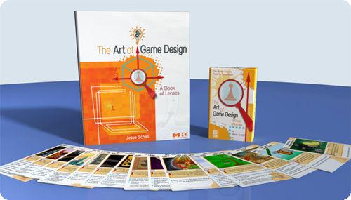 Artofgamedesign