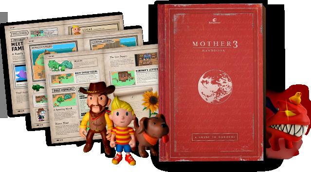 MotherHandbook