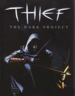Thief-cover