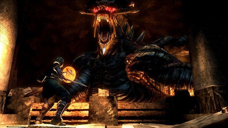 Demons-souls