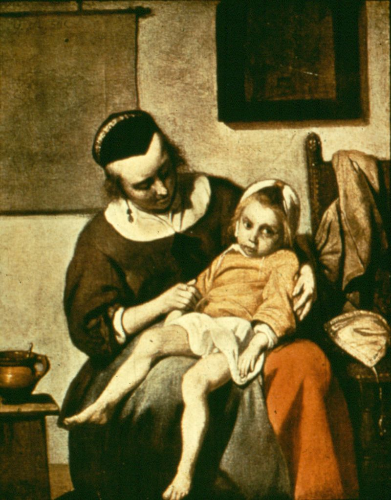 Metsu-sick-child