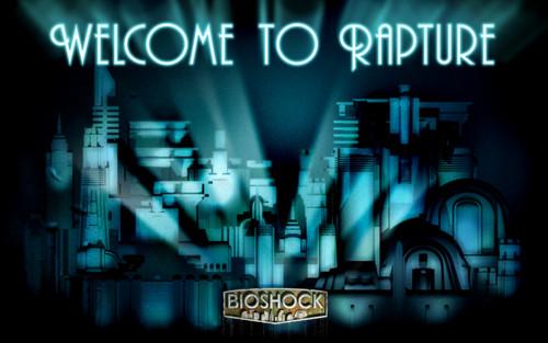 Welcometorapture