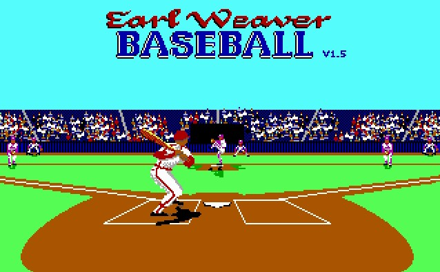 Earlweaverbaseball