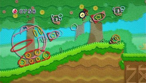 Kirbys-Epic-Yarn-Kirby-Tank