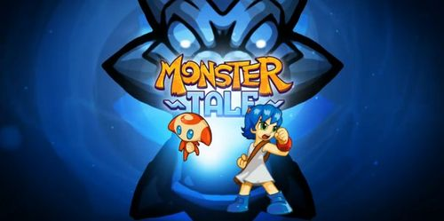 Monster-tale