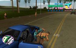 Carjacking-GTAVC-inuse