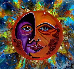 Sun-duality