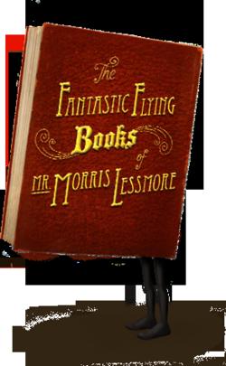 Book_standing