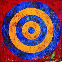 Jasper-johns-target-15783