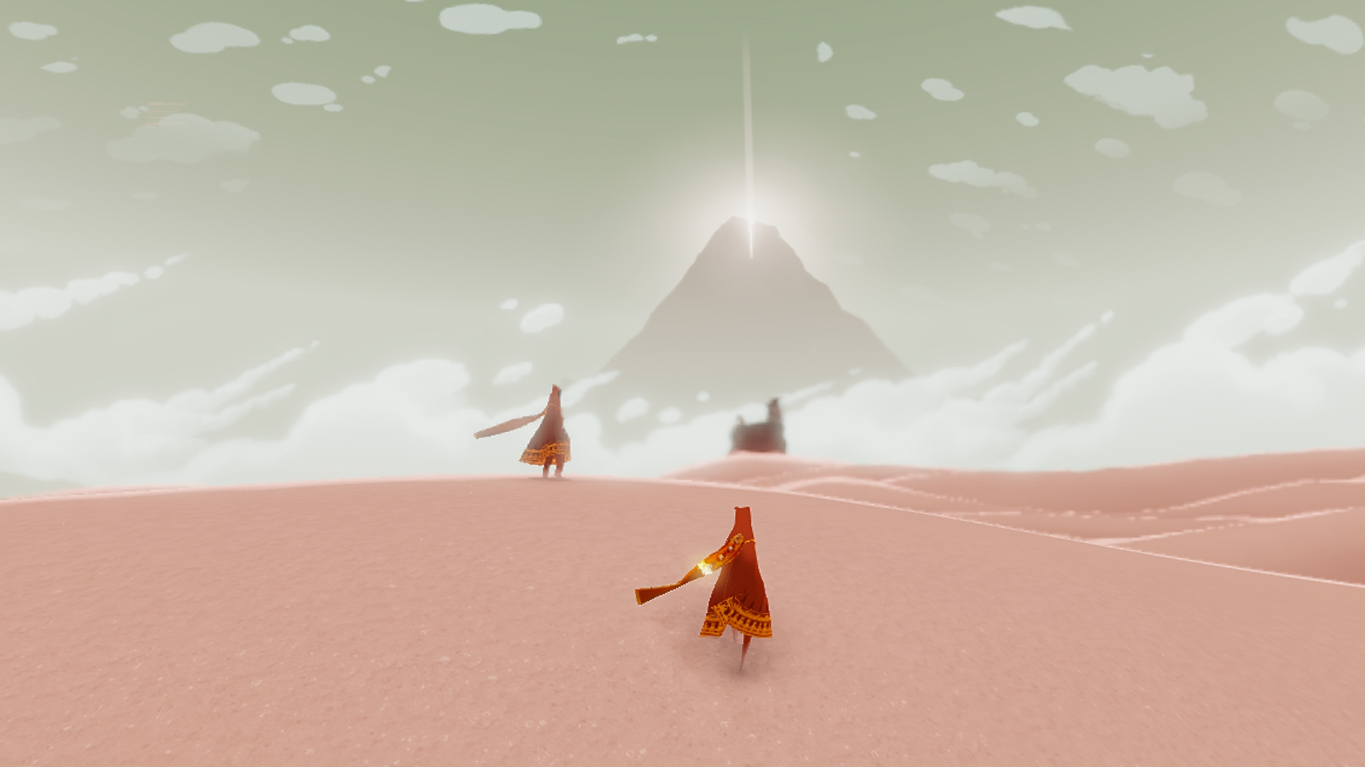 Image result for Journey video game
