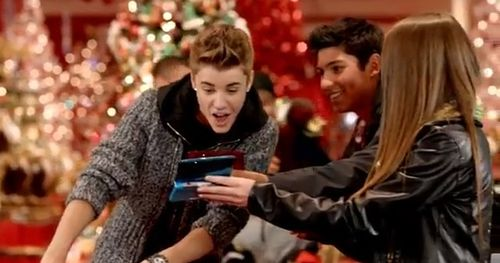 Justin-Bieber-3DS-Christmas