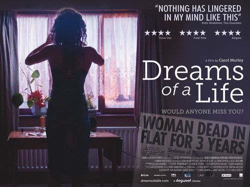 Dreams of a Life poster