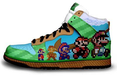 Mario_shoe