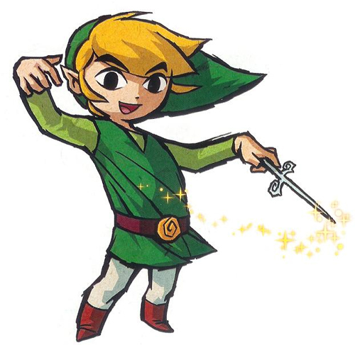 Brainy Gamer: The future of Hyrule - sound and music